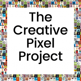 The Creative Pixel Project | Graphic Competitions