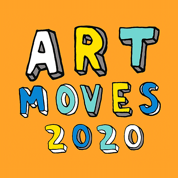 Art Moves 2020 Billboard Art Competition