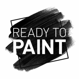 Ready To Paint - Design Competition