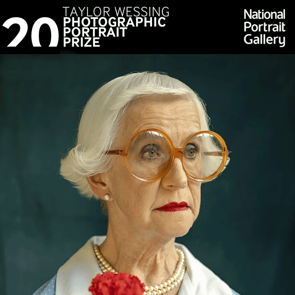 Taylor Wessing Photographic Portrait Prize 2020