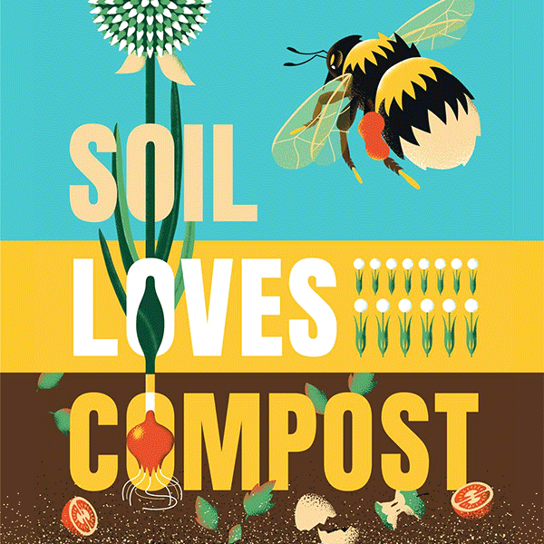 Compost Awareness Week Poster Contest 2021
