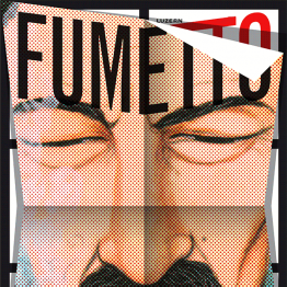 Fumetto International Comix Competition 2021
