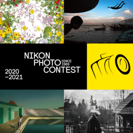 Nikon Photo Contest 2020-2021 | Graphic Competitions