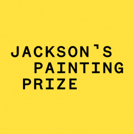 Jackson's Painting Prize 2021 | Graphic Competitions
