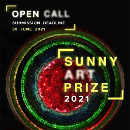 Sunny Art Prize 2021 | Graphic Competitions