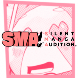 15th Silent Manga Audition Contest | Graphic Competitions