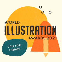 World Illustration Awards 2021 | Graphic Competitions