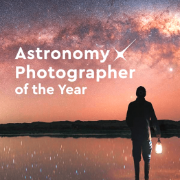 Astronomy Photographer Of The Year 2021 | Graphic Competitions