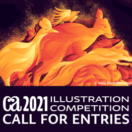 Communication Arts 2021 Illustration Competition | Graphic Competitions