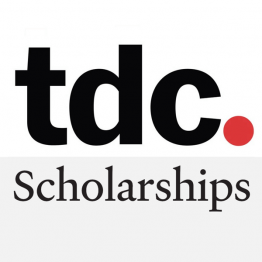Type Directors Club 2021 Scholarships | Graphic Competitions