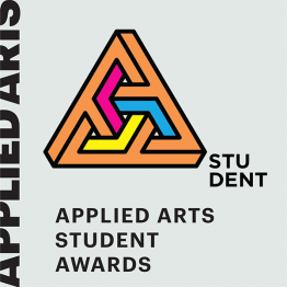 Applied Arts 2021 Student Awards | Graphic Competitions
