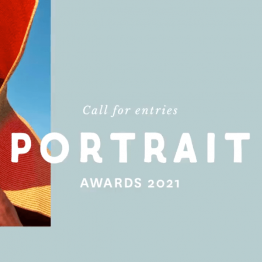 LensCulture Portrait Awards 2021 | Graphic Competitions