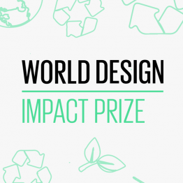 World Design Impact Prize 2021 | Graphic Competitions