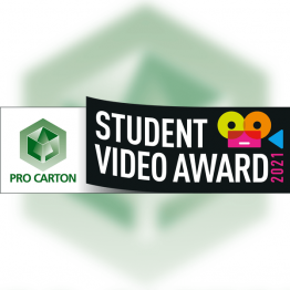 Pro Carton Student Video Award 2021 | Graphic Competitions