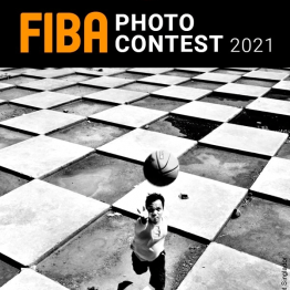 FIBA Photo Contest 2021 | Graphic Competitions