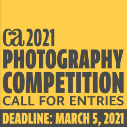 Communication Arts 2021 Photography Competition | Graphic Competitions