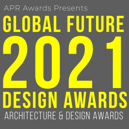 Global Future Design Awards 2021 | Graphic Competitions