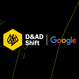 D&AD + Google Partner For Self Taught Emerging Creatives | Graphic Competitions