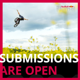 Red Bull Illume Image Quest 2021 | Graphic Competitions