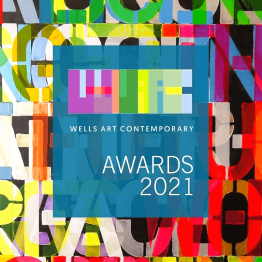 Wells Art Contemporary Awards 2021 | Graphic Competitions