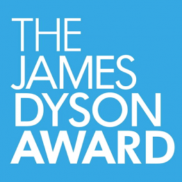 James Dyson Award 2021 | Graphic Competitions