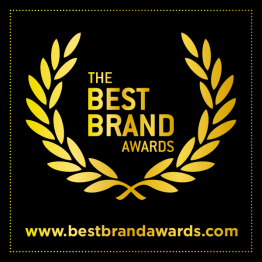 The Best Brand Awards 2021 | Graphic Competitions