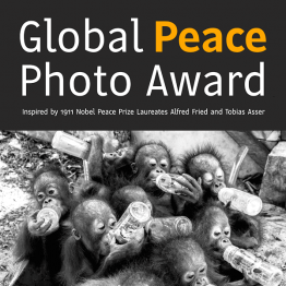 Global Peace Photo Award 2021 | Graphic Competitions