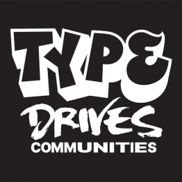 TDC Type Drives Communities Conference | Graphic Competitions
